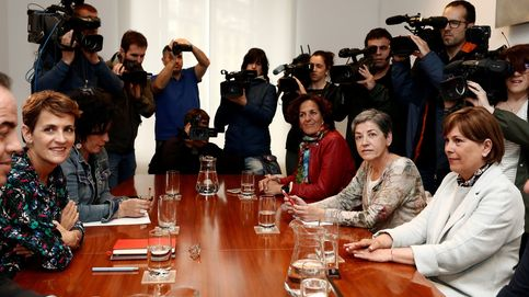 El PSN y Geroa Bai rompen negociaciones para la Mesa del Parlamento de Navarra