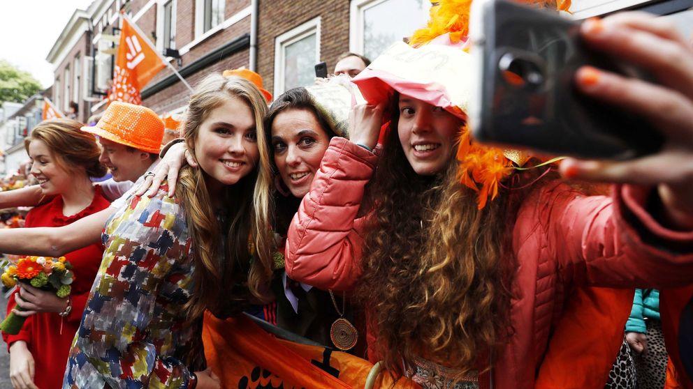 Amalia de Holanda cumple 16: los 9 datos más curiosos de la heredera