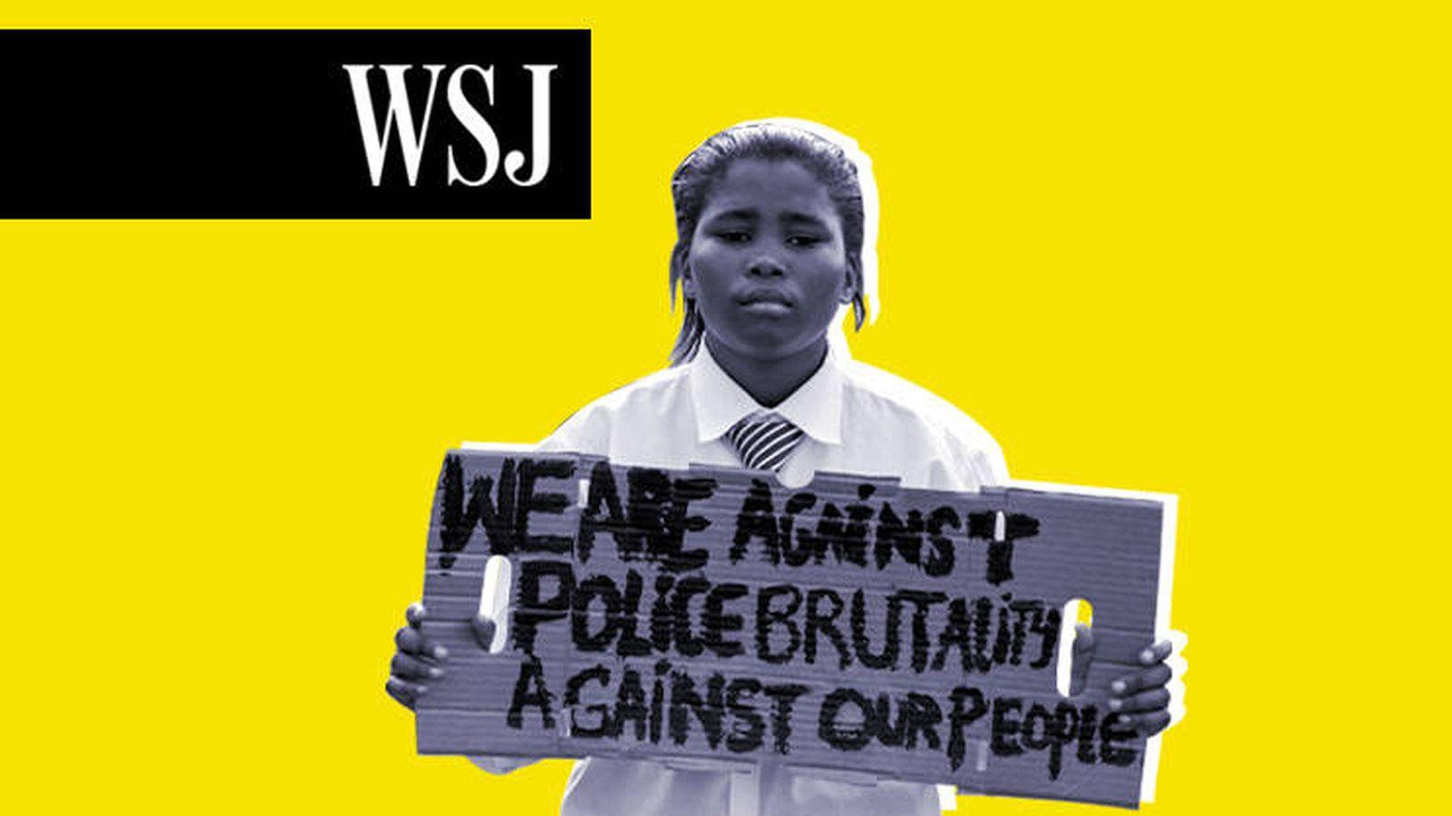 El trasfondo de las protestas en EEUU: así va el sueño (afro)americano
