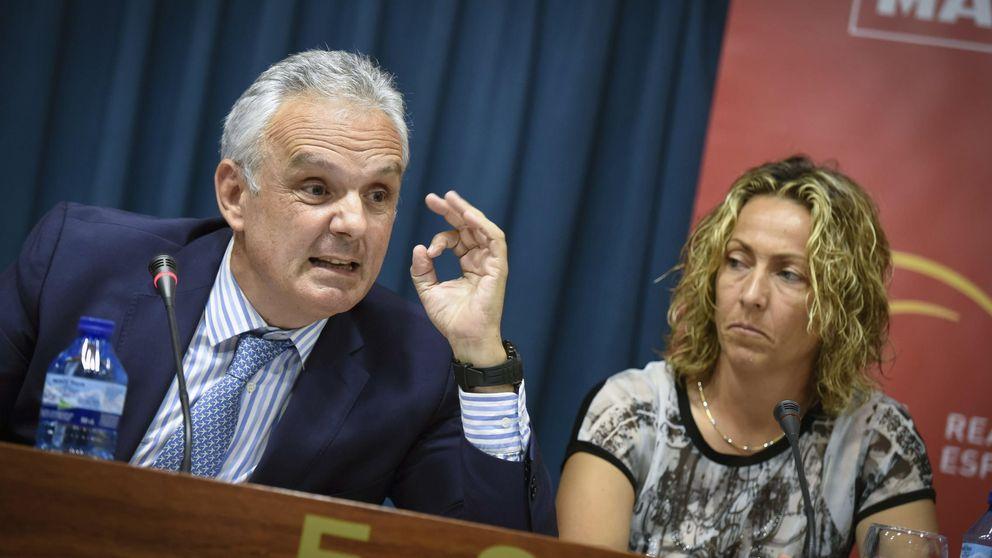 Caso Gala León: imputado el presidente del TAD por sustituir a Escañuela