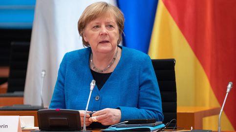 Una vuelta de tuerca al caso de espionaje de EEUU a Merkel implica a Dinamarca