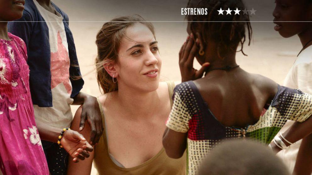 'El viaje de Marta': una adolescente con problemas del primer mundo