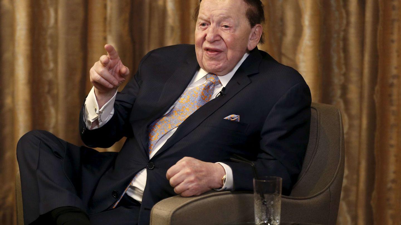 Sheldon Adelson (EFE)