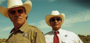 Post de 'Comanchería': un western ambientado en un mundo desolado