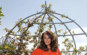 Tamara Ecclestone, imagen del Euromillón en Reino Unido