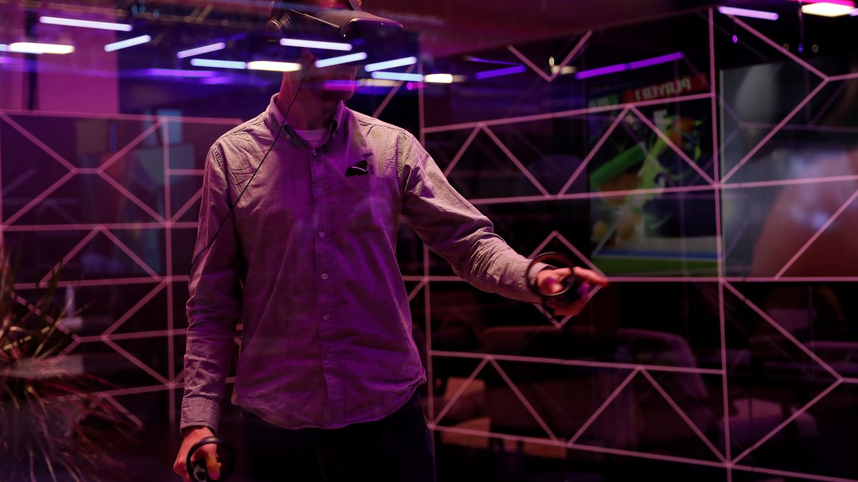 La realidad virtual tiene un gran potencial de aplicación en el sector turístico. (Reuters)