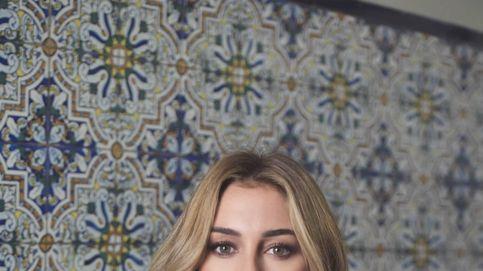 Blanca Suárez estrena cambio de look con muchos rizos... ¿Cuánto le durará?