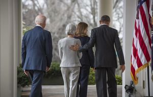 Nuevo varapalo para la reforma sanitaria de Obama