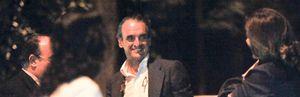 Mario Conde, de fiesta flamenca con Chiquetete y 'El Turronero'