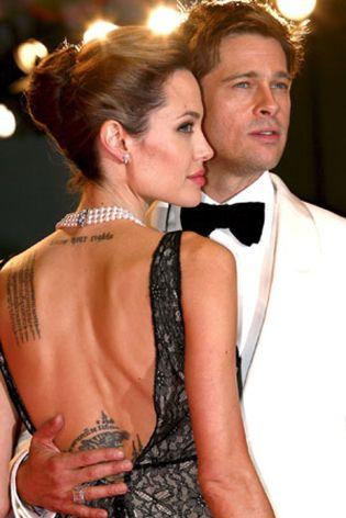 Foto: 'Celebrities' y 'royals', adictos a los tatuajes