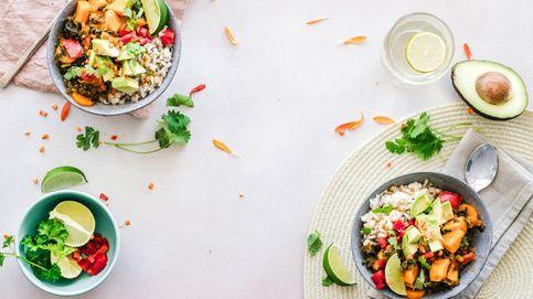 Disfruta de la cena con estas recetas saludables pensadas para no saltarte la dieta