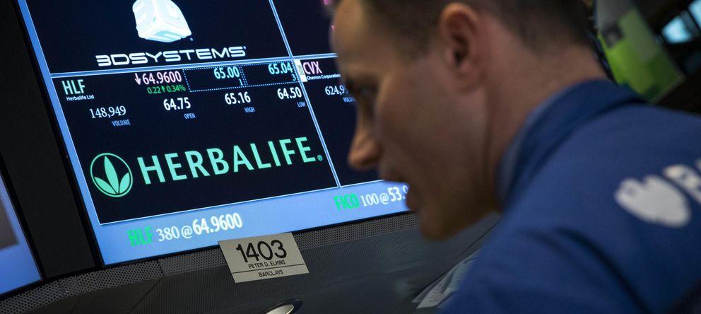 La Federal Trade Commission continúa la 'cruzada' de Bill Ackman contra Herbalife