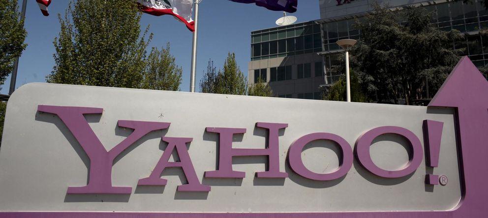 Foto: Aplausos para Yahoo: sus acciones se disparan al calor de sus resultados