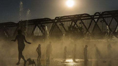 La ola de calor finaliza tras 14 días consecutivos con máximas de 40 grados