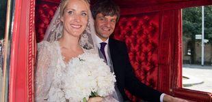 Post de Ernesto de Hannover y Ekaterina Malysheva han sido padres