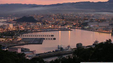 Ceuta aspira a formar parte de Schengen para sobrevivir a la asfixia de Marruecos