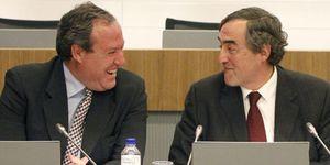 Todos contentos: Rosell ofrece a Herrero una vicepresidencia vacante en CEOE