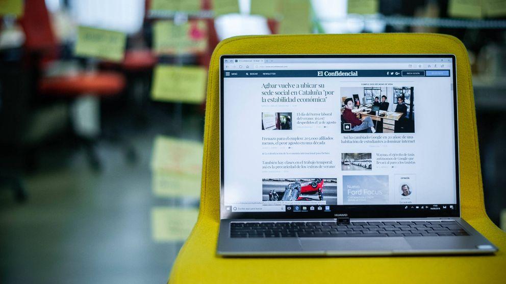 Un mes con el Huawei Matebook X Pro: el clon del MacBook que casi lo supera en todo