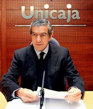 Medel exige que la absorción de Caja España no 'contamine' a Unicaja