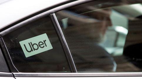 Uber amenaza con irse de California si le obliga a contratar a sus conductores