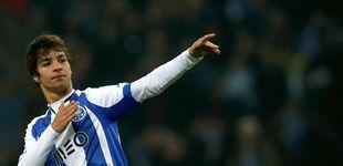 Post de Óliver Torres abandona el Atlético y pone rumbo al Oporto de Iker Casillas