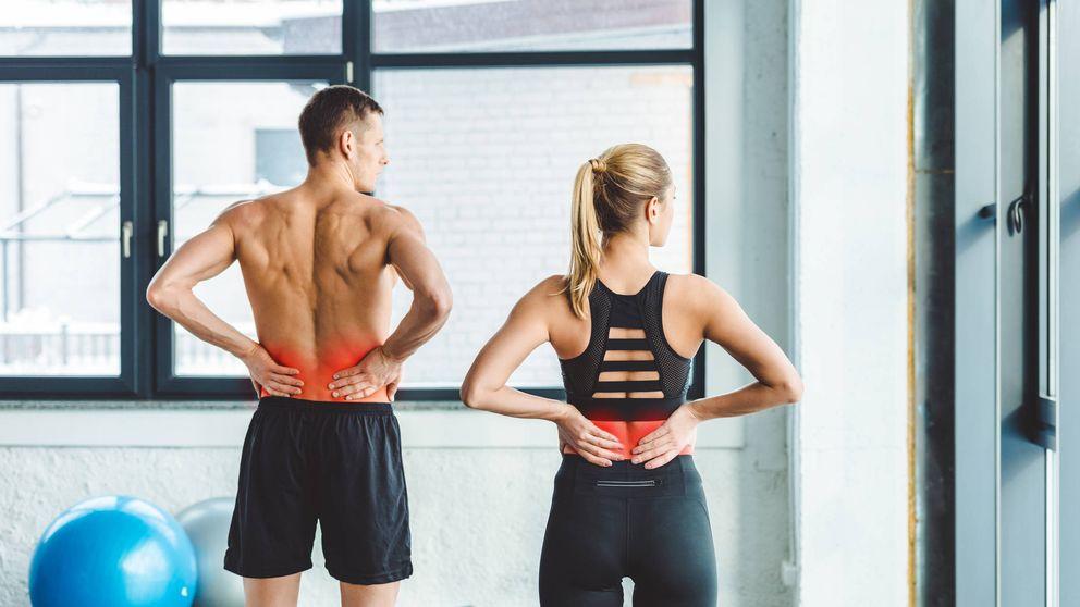 El mejor ejercicio para combatir el dolor de espalda