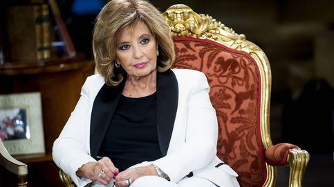 Teresa Campos sobre las críticas: Lo único que te retira de TV es no aparecer