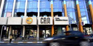 Foto: Las pérdidas afloradas en CAM cuestionan la fiabilidad de las cuentas del sector financiero