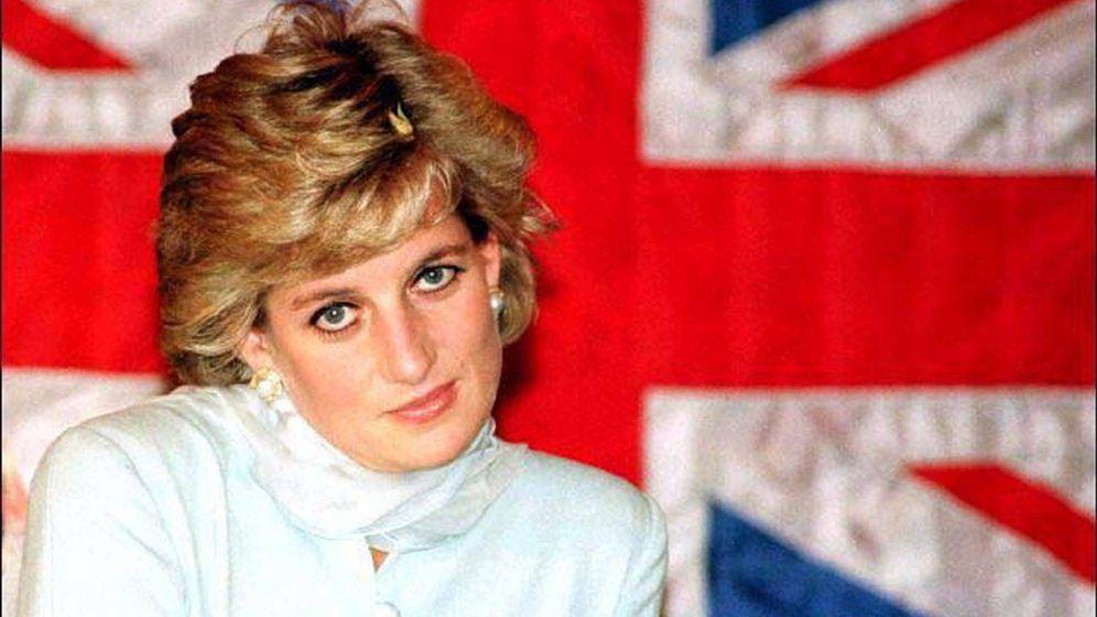 Foto:  Diana de Gales, una muerte trágica. (Cordon Press)