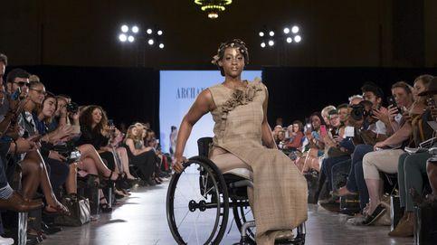 I Jornada de Moda Inclusiva organizada por Envera y Being Inclusive en Islazul