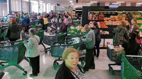 Cómo saber si hay cola en tu supermercado en tiempo real