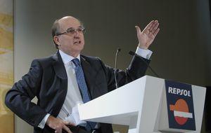 Repsol deja en suspenso la demanda ante el Ciadi contra Argentina