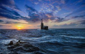 Nanotecnología catalana para submarinos 'made in USA'