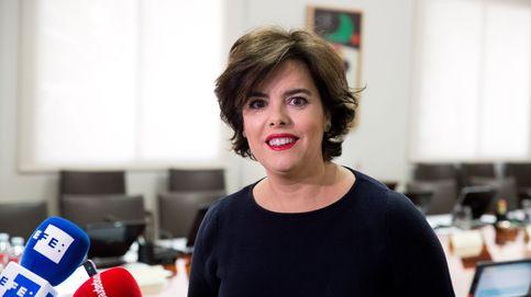 Todos los ministros suspenden: Santamaría logra la mejor nota... un 3,34