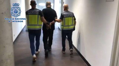 Detenido en Villaverde por acosar y abusar de dos hermanas menores de edad