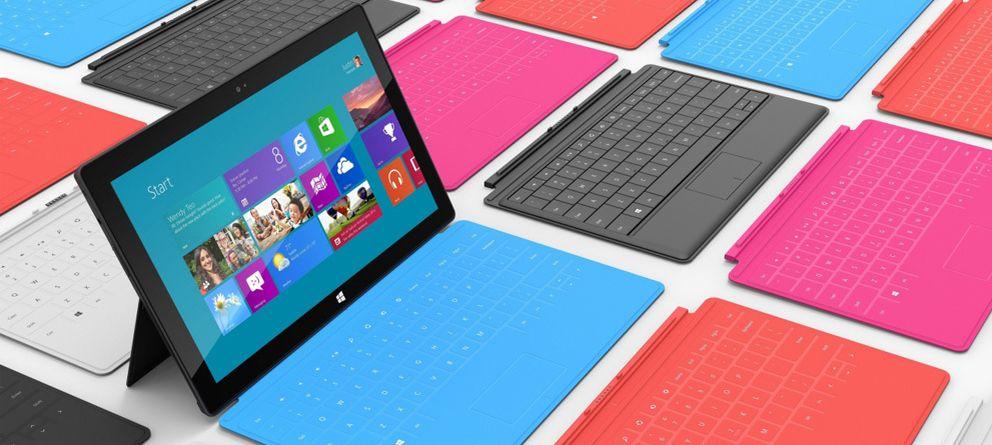 Foto: Windows 9, el as en la manga con el que Microsoft quiere recuperar terreno
