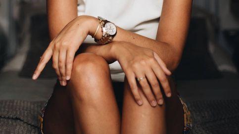 Parfois tiene tres relojes, por menos de 30 euros, ideales para regalo del amigo invisible