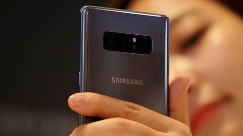 El Galaxy S9 llega en febrero: las bazas del mejor móvil de Samsung contra el iPhone