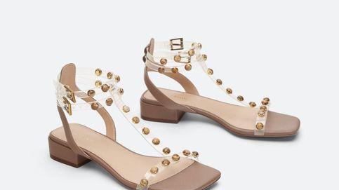 Uterqüe lanza ahora las sandalias planas más increíbles del verano