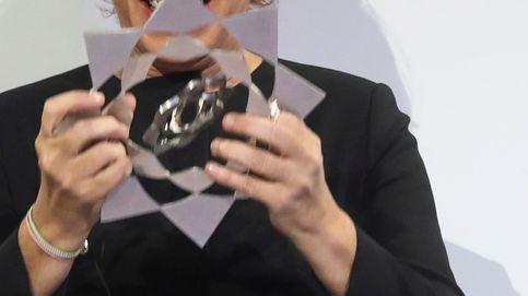 Leonor Espinosa recibe el premio Basque Culinary World Prize