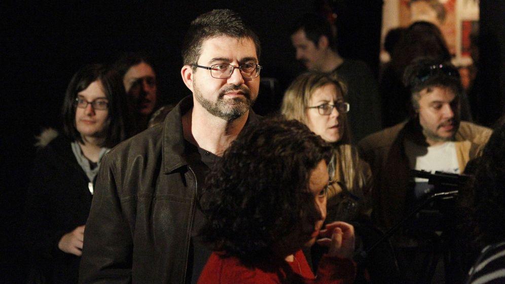 Foto: El concejal de Economía y Hacienda del Ayuntamiento de Madrid, Carlos Sánchez Mato. (EFE)