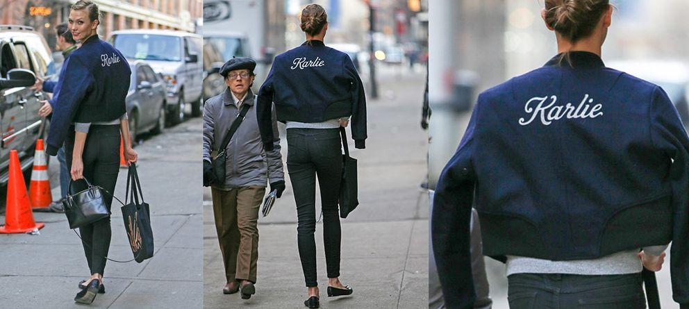 El último fenómeno de moda entre las celebrities: todo personalizado