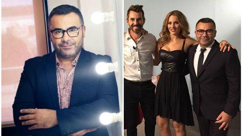 Jorge Javier Vázquez, feliz lejos de 'Sálvame' con 'Got Talent España'
