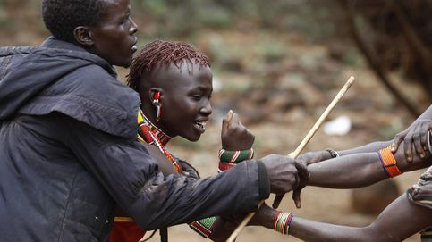 Casi 800 millones de mujeres que viven hoy se casaron siendo unas niñas