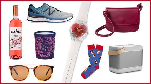 ¿Sin regalo para San Valentín? 60 ideas con las que sorprender a tu media naranja