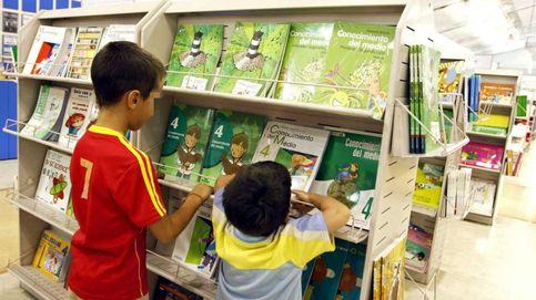 Los libreros de Madrid, sobre los libros de texto gratis: Tendremos que buscar trabajo
