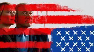 Nación Underwood: 'House of Cards' vuelve más maquiavélico que nunca