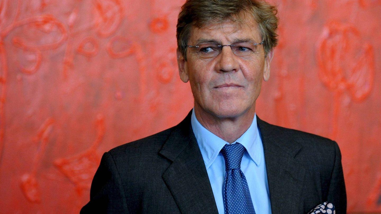 Ernesto de Hannover. (EFE)