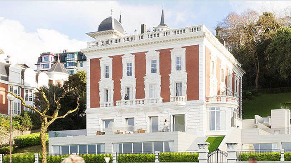 Foto: 22.000€/m2: San Sebastián bate un nuevo récord en el mercado inmobiliario de lujo