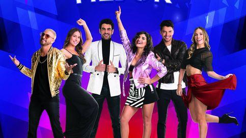 España exporta un nuevo talent show: 'Mi familia baila mejor'